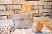 porta pane da tavolo, cestino portapane