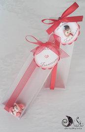 bomboniere laurea sacchetti portaconfetti bustina pvc folletti laurea bomboniere complete confetti originali