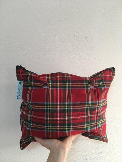canvas sacca per obag scozzese interno o'bag compatibile