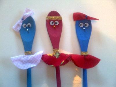 Simpatici cucchiai di legno per la casa e per te decorare casa su misshobby - Oggetti simpatici per la casa ...