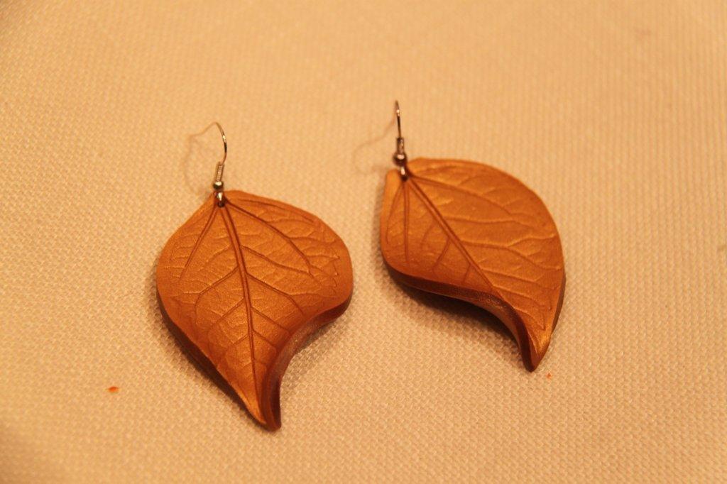 L'amore per l'autunno