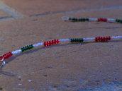 bracciale di perline italia