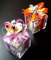 Bomboniera Comunione - confetti comunione - confettata comunione - confetti gusti assortiti - confetti decorati