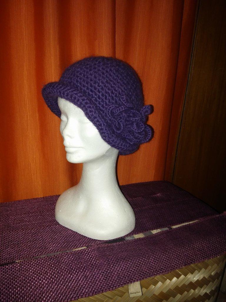 Cappellini sfiziosi da donna