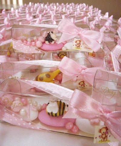confetta animaletti! nascita, battesimo e primo compleanno
