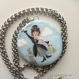 Collana lunga Mary Poppins - Practically perfect in every way
