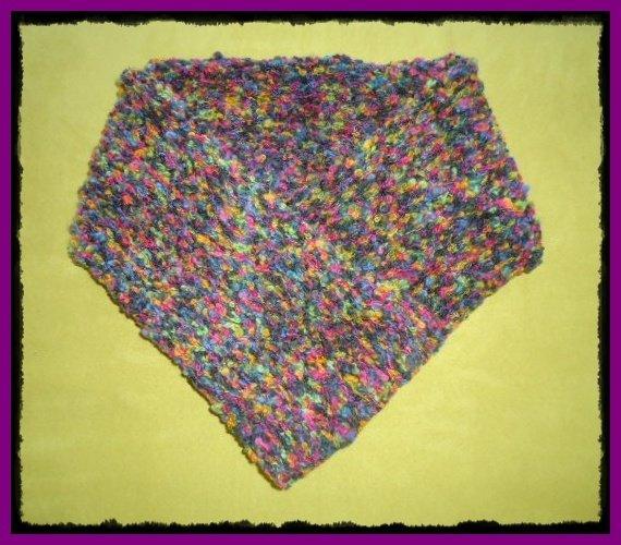 Sciarpa Multicolor
