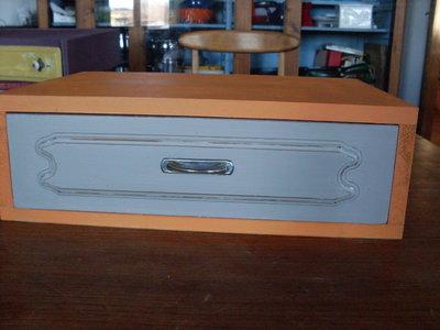 cassetto/modulo per creare mobili