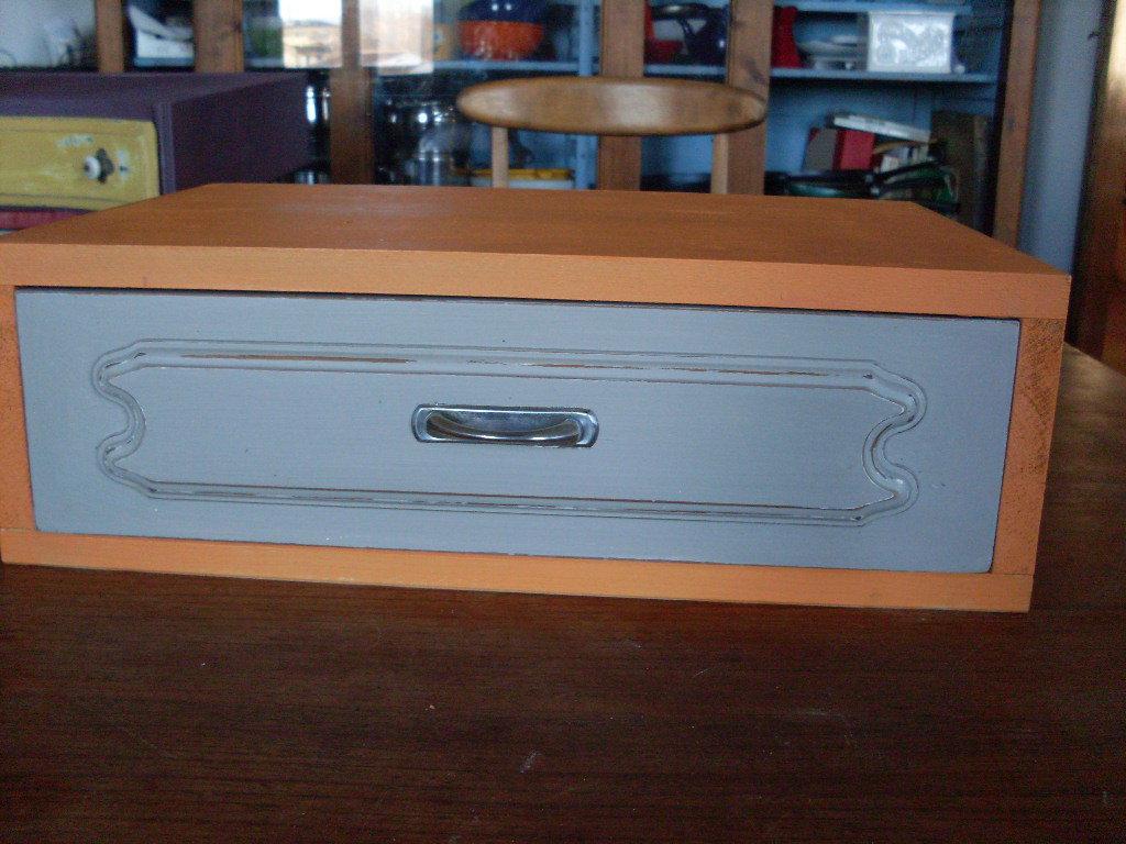 Cassetto modulo per creare mobili per la casa e per te for Creare mobili