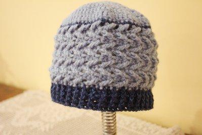 Cappello bimba - bimbo. Personalizzabile