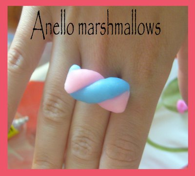 anello marshmallows