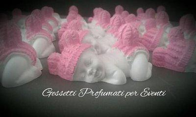 Gessetto profumato neonato 3D colorato
