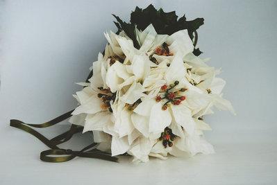 Sfere decorative floreali