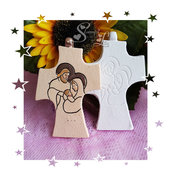 Stampo *Tao grande Sacra Famiglia*