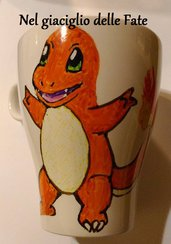 Taz22- Tazza Pokemon Charmander