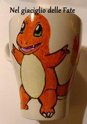 Taz22- Tazza Pokemon Charmander