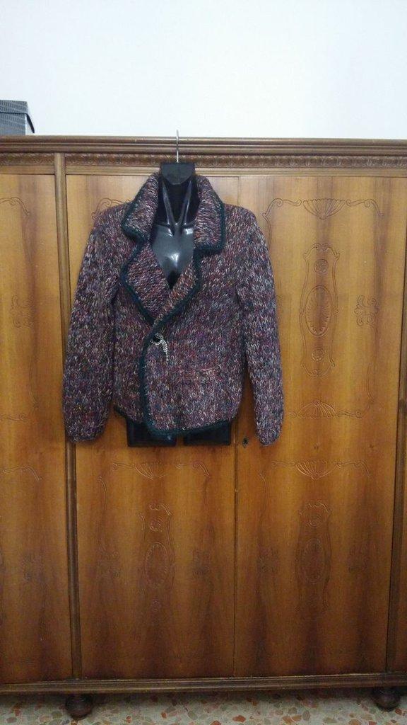 Maglione da donna in lana