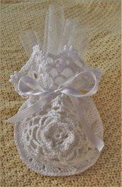Confettata sacchetto portaconfetti