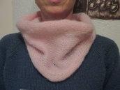 sciarpe di lana fatte a mano