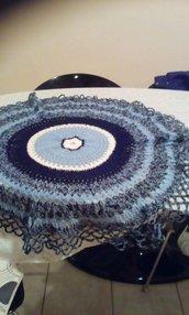 Nuovo scialle della nonna
