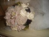 bouquet sposa creato amano