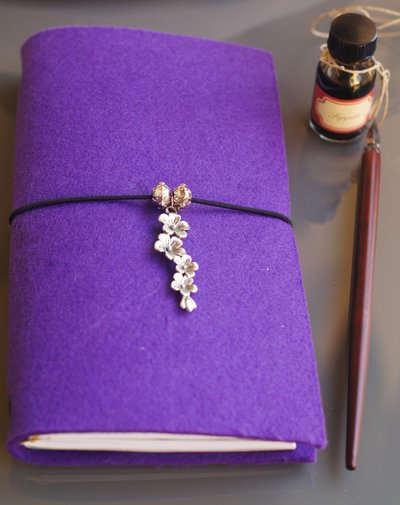 Midori, Traveler's Notebook