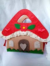 Accessori handmade per la casa portatovaglioli fatto a mano misshobby.com doni e bomboniere natale regalo