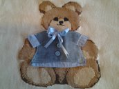 Copertina in lana per Maschietti o femminucce