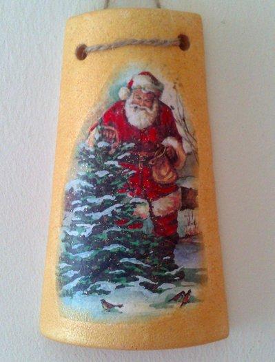 Tegola di Natale
