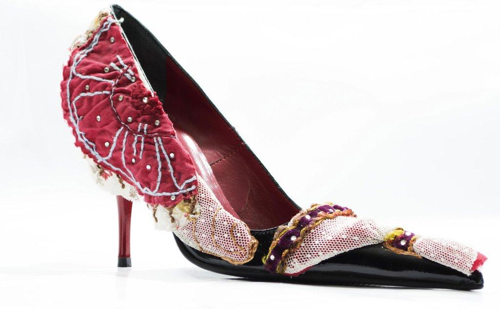 Scarpe donna con i tacchi alti, scarpe donna, decoltè