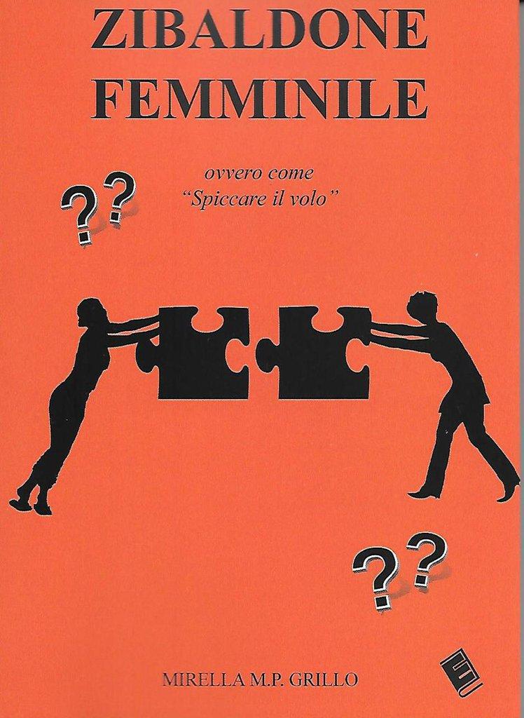 Libro -Zibaldone Femminile