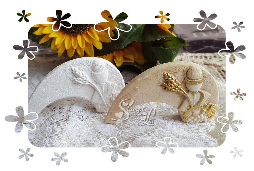 Stampo Icona d'appoggio con Calice