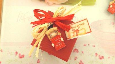 BOMBONIERA COMPLETA  LAUREA - FOLLETTA CON TESI DI LAUREA  porta confetti- scatola confetti - sacchetto confetti FIMO