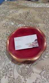 Ciotola in ceramica svuotatasche