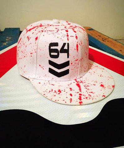 Cappello modello boy64