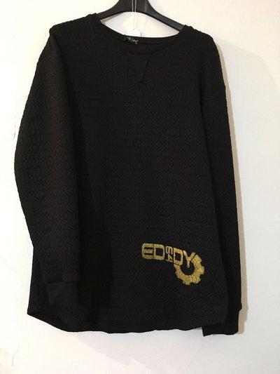 felpa modello eddy64