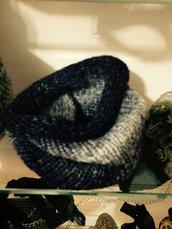 Scalda collo  di lana