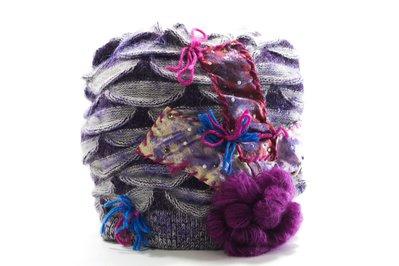 Cappello di lana, cappello, cappello donna