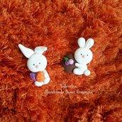 Coniglietti pasquali- regalini segnaposto Pasqua