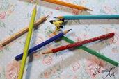 Charm Miniatura Pokemon Pichu