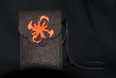 Portacellulare da borsa