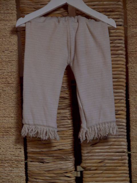 pantaloncini per bambina