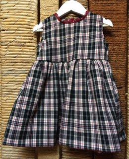 vestito per bimba