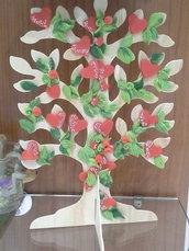 L'albero di San Valentino......