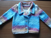giacchina per bambina