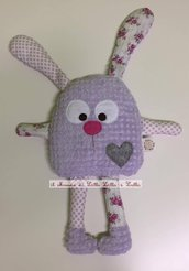 monster doudou viola