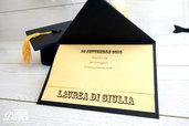 Invito di Laurea