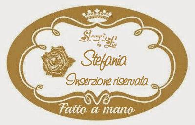 Inserzione riservata Stefania