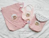 Set Nascita Personalizzato