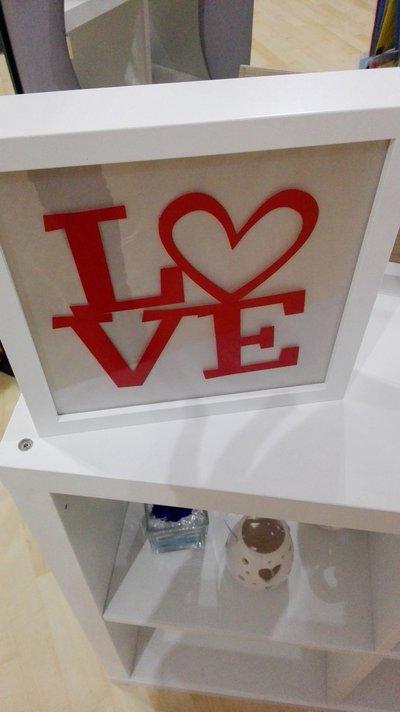 Illumina il tuo San Valentino